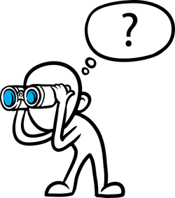 Is Anyone Out There? - Web Analytics