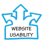 Wayfinders for Website Usability