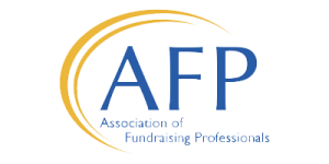 Association of Fundraising Professionals member