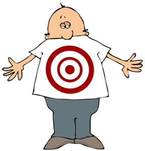 Are You A Moving Target? Navigation