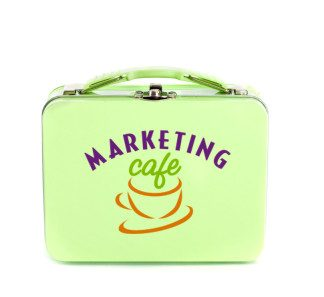 Westchester Marketing Cafe lunchbox