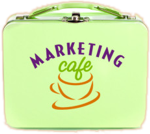 marketing cafe lunchbox