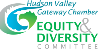 HVGateway Chamber Equity & Diversity Committee logo